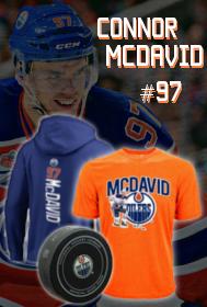 Connor McDavid
