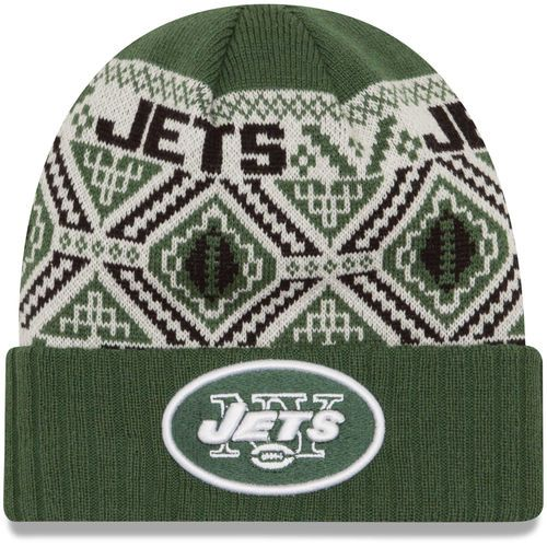 New York Jets Green Cozy Cuffed Knit Hat - NFL Shop Europe - Football -  FanObchod.cz 6cf3e55a7bb