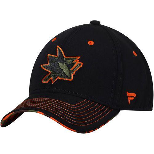 San Jose Sharks černá Recon Flex kšiltovka - NHL Shop cz - FanObchod.cz 83ad7f921b