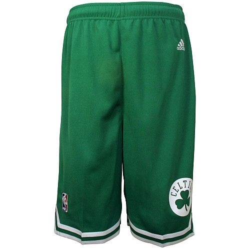 timeless design b8084 24945 Boston Celtics Youth Revolution 30 Road Shorts - NBA Shop ...