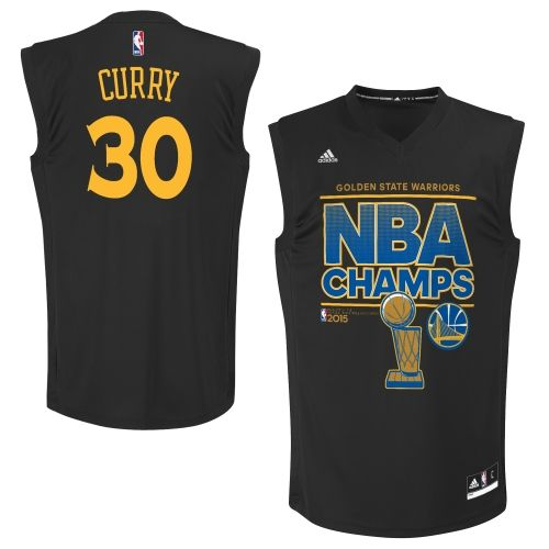 70efebe5078 Golden State Warriors Stephen Curry Finals Jersey T-shirt Fan Apparel &  Souvenirs Basketball-NBA