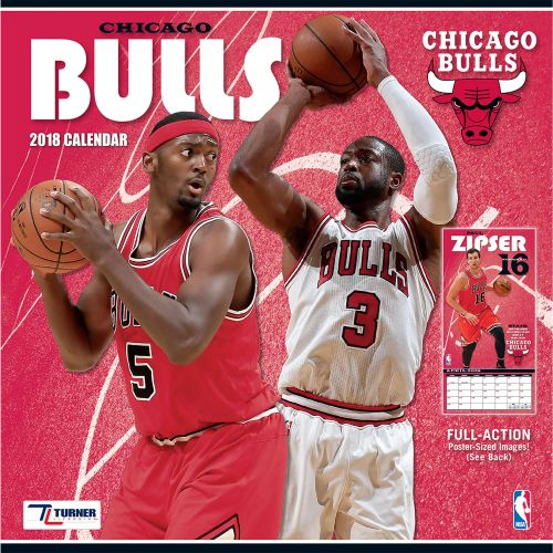 981bdc1242b Chicago Bulls 2018 12