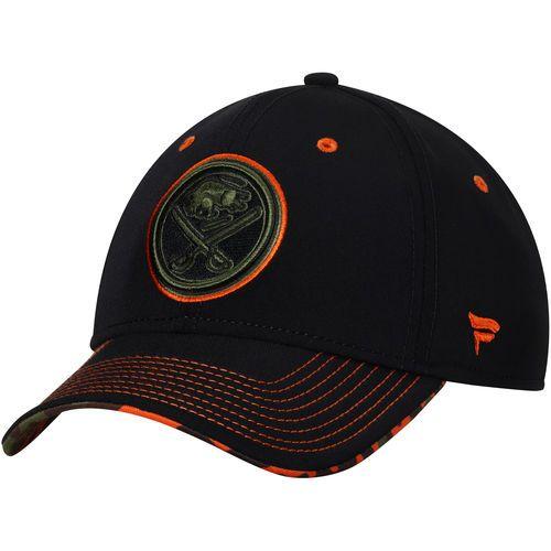 lowest price 289e8 dcf10 Buffalo Sabres Black Recon Flex Hat - NHL Shop Europe ...